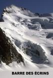 Barre des Écrins (4101 m)