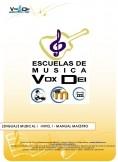 LENGUAJE MUSICAL BASICO I - manual del maestro