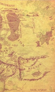 Recepies from Middle-Earth