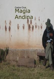 Magia Andina (Escribiendo entre mariposas)