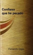 Libro Confieso que he pecado, autor