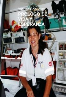 PRÓLOGO DE VIDA Y ESPERANZA