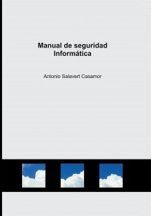 Manual de seguridad Informática