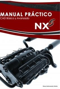 Manual Práctico NX5 CAD Básico y Avanzado