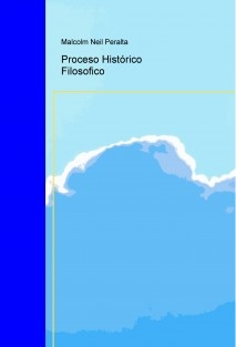 Proceso Histórico Filosofico