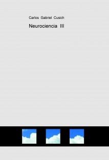 Neurociencia III