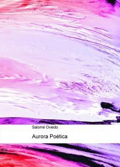 Aurora Poética