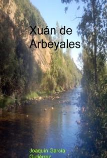 Xuán de Arbeyales