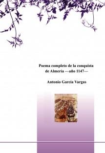 Poema completo de la conquista de Almería