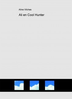Ali en Cool Hunter