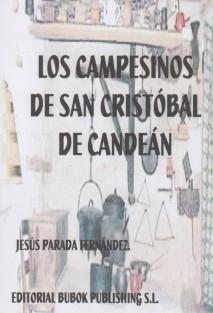 LOS CAMPESINOS DE SAN CRISTÓBAL DE CANDEÁN