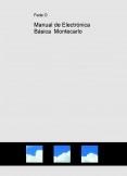 Manual de Electrónica Básica  Montecarlo