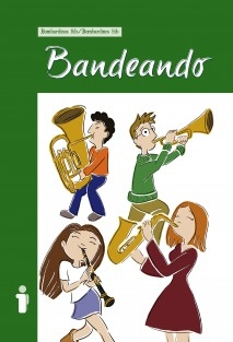 BANDEANDO (Bombardino en Sib. Clave de Sol)