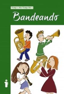 BANDEANDO (Trompa/Corno 1 en Mib)