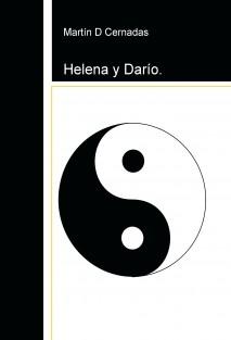 Helena y Darío.