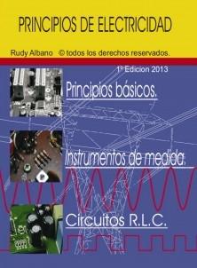 Electricidad y Circuitos. Circuitos RLC y teorías