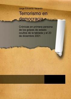 Terrorismo en democracia