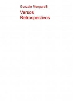 Versos Retrospectivos