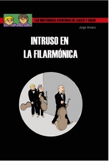 Intruso en la Filarmónica
