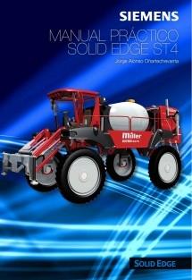 Manual Práctico Solid Edge ST4