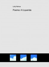 Poema: A ti,querida