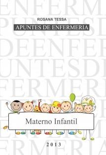 Apuntes de Enfermeria Materno Infantil