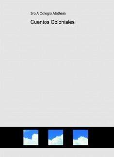 Cuentos Coloniales