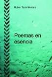 Poemas en esencia
