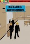 Desfalco en el Instituto Benéfico
