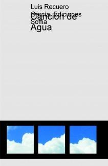 Canción de Agua