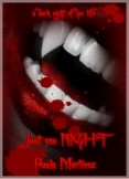 Just One Night - We Own the Night #0.5 (Short story)