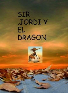 SIR .JORDI Y EL DRAGON