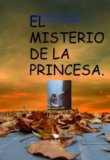 EL MISTERIO DE LA PRINCESA..OJOS DE GATA