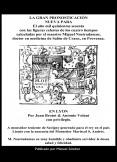 La gran pronosticación nueva para 1560 de Nostradamus