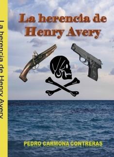 La herencia de Henry Avery