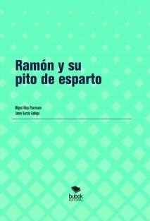 Ramón y su pito de esparto