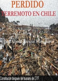 PERDIDO - Terremoto en Chile