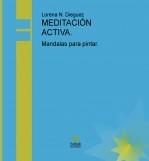 Libro MEDITACIÓN ACTIVA. Mandalas para pintar., autor Anerol13
