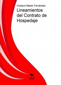 Lineamientos del Contrato de Hospedaje