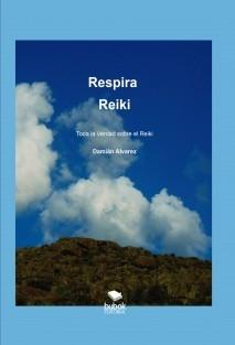 Respira Reiki
