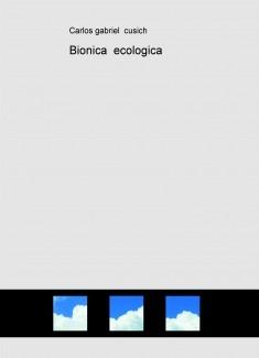 Bionica ecologica