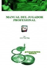 Libro Manual del Jugador Profesional, autor Editorial Alvi Books