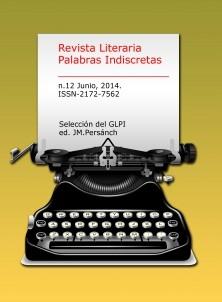 Revista Literaria Palabras Indiscretas n.12
