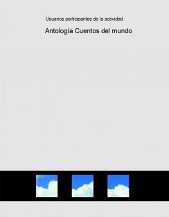 Antología Cuentos del mundo