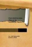 PSICOPATOLOGÍA     (Manual de Referencia Rápido)