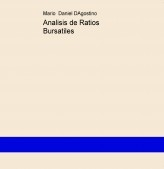 Analisis de Ratios Bursatiles