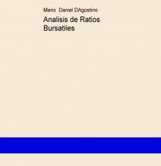 Analisis de Ratios Bursatiles
