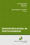 Contratación pública sostenible: una perspectiva iberoamericana