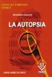 LA AUTOPSIA (2ª edicion)