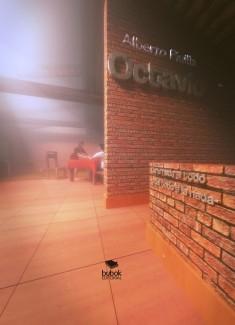 Octavio - De la nada al todo y del todo a la nada